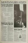 Montana Kaimin, September 21, 1994
