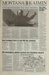 Montana Kaimin, September 22, 1994