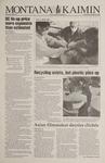 Montana Kaimin, October 26, 1994
