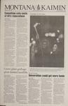Montana Kaimin, November 4, 1994