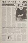 Montana Kaimin, November 10, 1994
