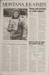 Montana Kaimin, November 11, 1994
