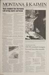 Montana Kaimin, November 30, 1994