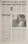 Montana Kaimin, December 7, 1994