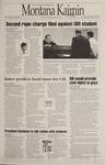 Montana Kaimin, February 7, 1995