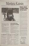 Montana Kaimin, February 17, 1995