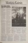 Montana Kaimin, February 23, 1995