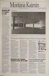 Montana Kaimin, February 28, 1995