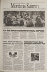 Montana Kaimin, March 21, 1995