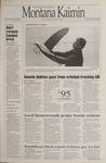 Montana Kaimin, March 24, 1995