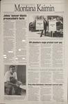 Montana Kaimin, April 21, 1995