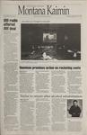 Montana Kaimin, September 5, 1995