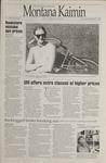 Montana Kaimin, September 7, 1995