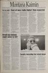 Montana Kaimin, October 19, 1995