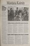Montana Kaimin, January 31, 1996