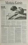 Montana Kaimin, February 21, 1996