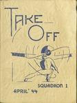 Take Off, Squadron 1, April 1944