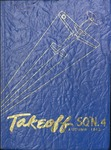 Take Off, Squadron 4, Autumn 1943 by Montana State University (Missoula, Mont.). Air Force Reserve Officers' Training Corps
