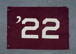 University of Montana-Missoula Commencement Banner, 1922
