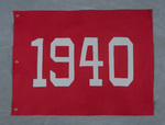 University of Montana-Missoula Commencement Banner, 1940 by University of Montana--Missoula