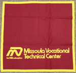 Missoula Vo-Tech Banner by University of Montana--Missoula.