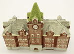 Sugar Cake Topper by University of Montana--Missoula.