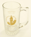 Centennial Ball Commemorative Mug by University of Montana--Missoula.
