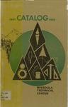 Missoula VoTech Course Catalog, 1967-1968