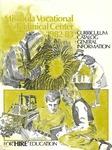 Missoula VoTech Course Catalog, 1982-1983 by Missoula Vo Tech