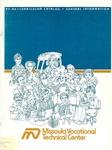 Missoula VoTech Course Catalog, 1983-1984