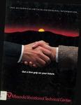 Missoula VoTech Course Catalog, 1985-1986 by Missoula Vo Tech