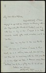 Letter from Thomas Carlyle to Jane Wilson