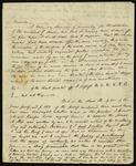 Letter from Samuel Taylor Coleridge to James Augustus Hessey, [1822-25]