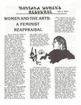 The Montana Women's Resource, circa 1977